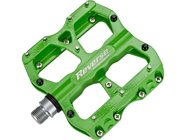 Reverse Escape Pedaler, neon green